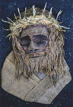 Crown of Thorns Mask
